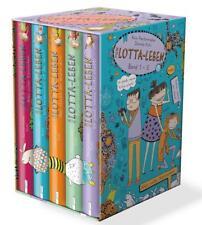 Mein Lotta-Leben von Alice Pantermüller (2014, Gebundene Ausgabe)