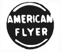 954 PASSENGER CAR DRUMHEAD STICKER for American Flyer S Gauge Scale Trains Parts