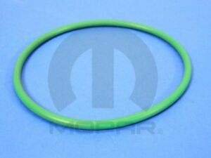 Mopar 68079799AA Fuel Pump O-Ring