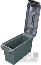 MTM 30 CALIBER AMMO CAN. TALL. MILITARY STYLE. FORREST GREEN. AC30-T