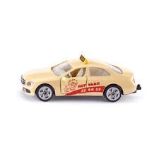 """Siku 1502 Mercedes Benz E 350d """"Hé Taxi!"""" beige Maquette de voiture Boursouflure"""