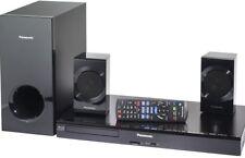 Panasonic SC-BTT182 2.1canali 520W Compatibilità 3D Nero sistema home cinema