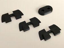 Set Xiaomi M365, Protector Cable + Suplementos, Evita Holguras En La Direccion.
