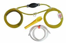 GAS TAPPER STANDARD GRAVITY FUEL SIPHON KIT   ALL PURPOSE