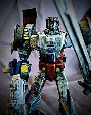 Custom Transformers - Custom Voyager Springer