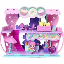 Hatchimals CollEGGtibles Cosmic Candy  Shop Playset
