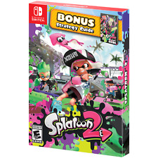 Splatoon 2 Starter Pack (Nintendo Switch, 2018)
