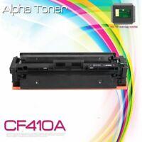 1PK Compatible HP 410A CF410A Toner Cartridge For LaserJet M452dn M452dw M452nw