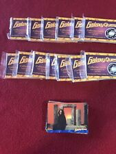 Galaxy Quest Trading Cards