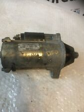 Starter Motor Motorcraft Recon From FORD MONDEO 2.0 ZETEC MK3