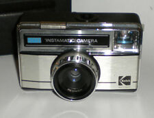 Kodak Instamatic 277X 126 appareil photo argentique