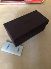 65cfe7838b285c Authentic Prada Empty Luxottica Box with Booklet