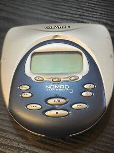 Creative Nomad Jukebox 3 20GB