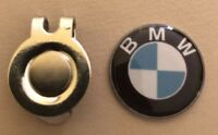BMW Golf Hat Clip and Marker