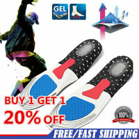 Caresole Plantar Fasciitis Insoles Foot Comfort Plus Feeling Younger Just Got US