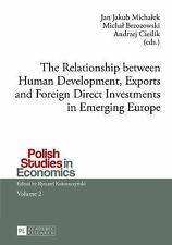 The Relationship between Human Development, Exports and Foreign Direct