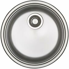 NEW Blanco RONDOSOL Single Round Bowl Sink
