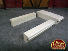 Olson Brothers 1/25 Scale Low Tool Boxes for Moebius F100 kits !NEW!