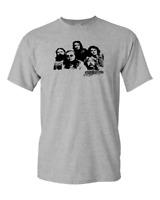 Steely Dan t shirt Donald Fagen Walter Becker Jazz / Rock, Soft Cotton group crb
