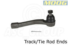MOOG Outer, Front Axle, Front Axle Right Track Tie Rod End, SY-ES-10576
