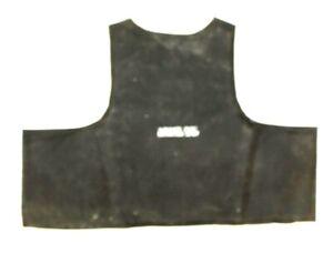 Safariland Medium Soft Armor Front Inserts **Needing Repair**