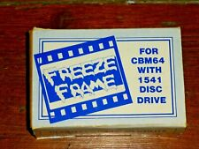 Commodore 64 Freeze Frame Cartridge