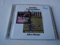 John Martyn London Conversation Digitally Remastered with Bonus Tracks CD