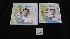 3DS : DUALPEN SPORTS - Completo, ITA ! Compatibile con 2DS
