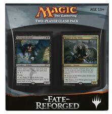 MTG MAGIC Fate Reforged FRF Two-Player Clash Pack Power & Profit, Sealed, Eng