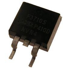 2 irf3710s International Rectifier MOSFET transistor 100v 57a 200w 0,023r 854124