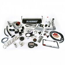 KRAFTWERKS SUPERCHARGER KIT+TUNE/MAP FOR 06-11 HONDA CIVIC 1.8 8TH GEN 200WHP SL