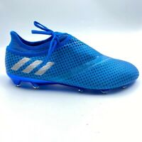 Adidas Mens Messi 16+ PureAgility FG Soccer Cleats Blue Shoes S76488 13 New