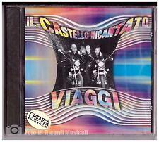 IL CASTELLO INCANTATO - VIAGGI **SIGILLATO**