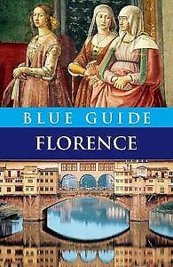 Florence (Blue Guides) by Macadam, Alta