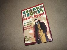 Howard Hughes: Hell's Angel Darwin Porter Hardcover
