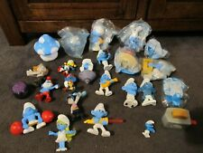 Collectable Smurfs Toys for sale   eBay