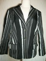 Orig. Betty Barclay - moderner, eleganter Blazer im Edeldesigne Gr.46 NEU