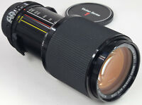 NIKON Ais Vivitar Series-1 70-210mm 3.5