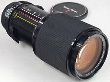 Nikon AIS Vivitar Serie 1 70-210mm 3.5