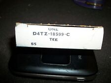 NOS 1974 - 1979 FORD F100 F150 F250 302 CA EMISSIONS HOT WATER HEATER TUBE TEE
