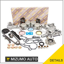 Fit Toyota Corona Celica 2.2 20R Engine Rebuild Kit