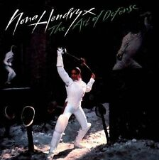 The Art of Defense by Nona Hendryx (CD, Feb-2012, Funky Town Grooves)