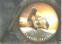 Xena E9 Eternal Friends Insert card Friend in Need 2 Quotable