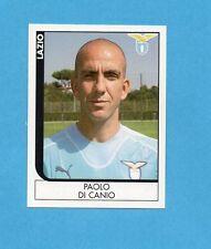 PANINI CALCIATORI 2005-2006- Figurina n.188- DI CANIO - LAZIO -NEW