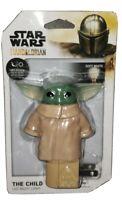 Star Wars The Mandalorian The Child Baby Yoda LED Night Light Disney FAST SHIP!