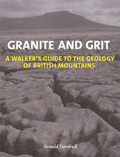 Granite and Grit by Ronald Turnbull (Paperback, 2010)