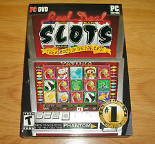 REEL DEAL SLOT GAME TREASURES OF THE FAR EAST