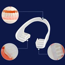 Pro Dental Mouth Guard Stop Teeth Grinding Bruxism Eliminate Clench Sleep Aid sT