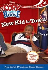 New Kid in Town by Alice Alfonsi (2007, Paperback) Cory in the House Bk. 1
