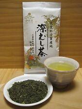 Isecha The Emperor's Cup Award 100g,Premium Japanese Green Tea, Fukamushi Sencha